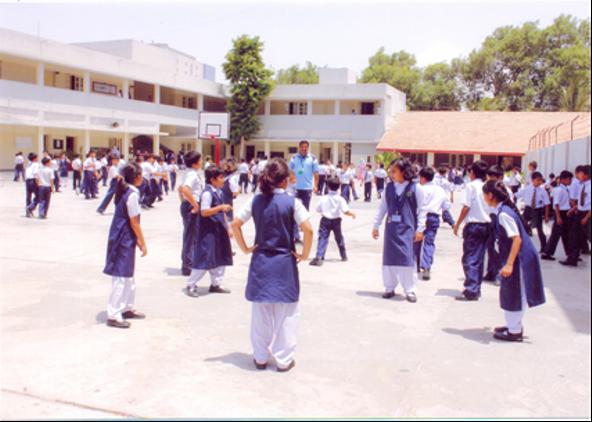 karachi bing